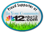 NBC 12 in your community